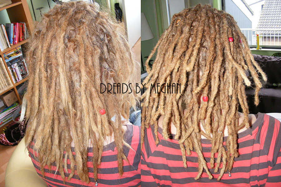 Dreads By Meghan Versteviging